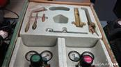 ESAB PUROX Welding Misc Equipment OXY-ACETYLENE WELDLING & CUTTING EQUIPMENT